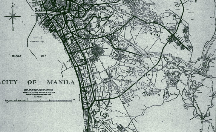 Generations of Prestige – Unraveling The Heritage of New Manila