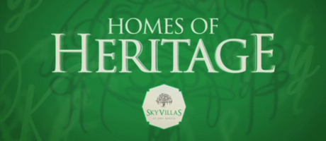 Homes of Heritage: Episode 1