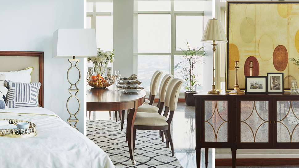 8 Ways to Make Your Home More Luxurious