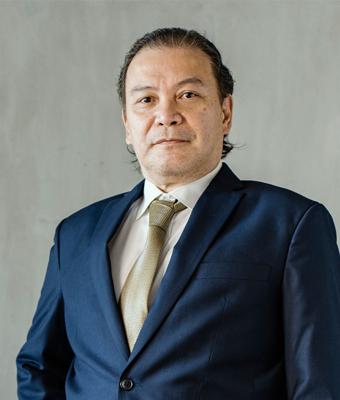 Alfonso Martin E. Eizmendi