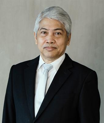 Alfredo S. Del Rosario, Jr.
