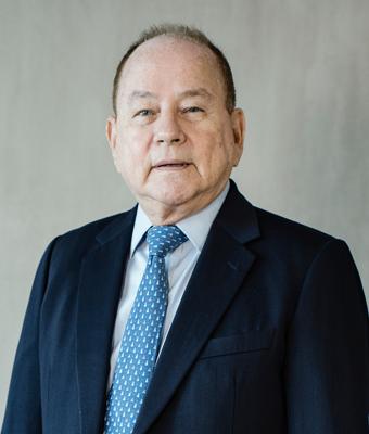 Antonio O. Olbes