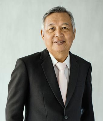 Gregory G. Yang