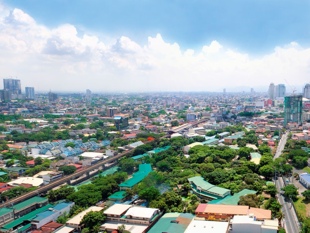 Quezon City: Investing in The City of The Future