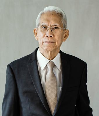 Amador C. Bacani